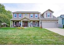 View 7569 Saint George Blvd Fishers IN