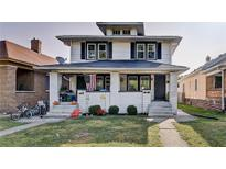 View 837/839 N Dequincy St Indianapolis IN