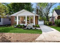 View 5944 Birchwood Ave Indianapolis IN