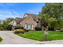 View 637 Silver Wraith Ct Zionsville IN