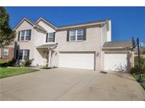 View 5736 Woodview Trl McCordsville IN