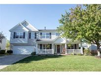 View 12995 Veon Dr Fishers IN