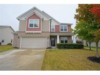 View 2393 Twinleaf Dr Plainfield IN