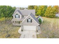 View 904 S Windhaven Ct New Palestine IN
