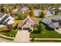 View 327 Cobblesprings Ct Avon IN