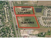 View 0 S Us 31 # Lot 1 New Whiteland IN