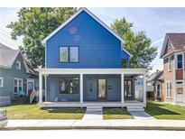 View 1427 Marlowe Ave Indianapolis IN