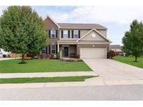 View 1432 Hession Dr Brownsburg IN