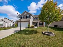 View 7515 Gold Rush Ct Camby IN