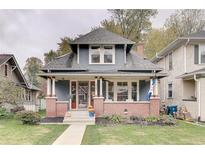 View 335 E 51St St Indianapolis IN