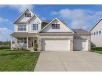 View 1332 Gleneagle Dr Indianapolis IN