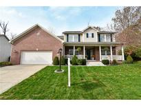 View 6480 Turning Leaf Ln Indianapolis IN