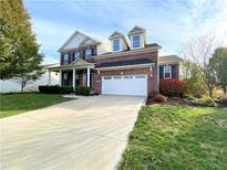 View 6949 W Winding Bend McCordsville IN