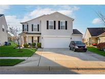 View 3443 Summer Breeze Ln Indianapolis IN