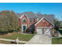 View 13735 Meadow Lake Dr Fishers IN