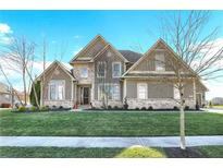View 14529 Copper Springs Way Fishers IN