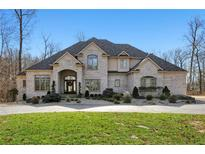 View 4145 Whitetail Woods Dr Bargersville IN