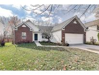 View 6273 Saddletree Dr Zionsville IN