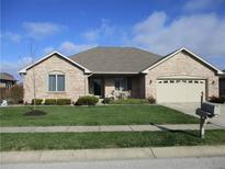 View 1128 Spencer Dr Brownsburg IN