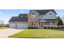 View 9370 Gladstone Dr Pittsboro IN