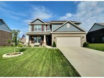 View 5237 Karlyn Ct Bargersville IN