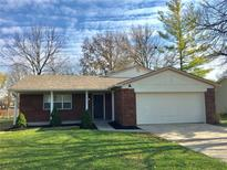 View 4723 Whirlaway Dr Indianapolis IN