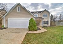 View 8535 Woodstone Way S Indianapolis IN