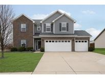 View 8551 Bushypark Dr Brownsburg IN
