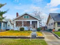 View 327 N Ridgeview Dr Indianapolis IN