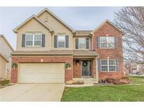 View 6236 Eagle Lake Dr Zionsville IN