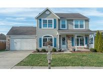 View 10358 Boxwood Ct Fishers IN