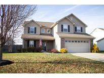 View 2810 Bluewood Way Plainfield IN