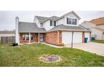 View 7948 Bent Willow Dr Indianapolis IN