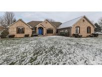 View 3084 W Birdsong Dr Greenfield IN