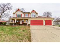 View 5524 Alcott Cir Indianapolis IN