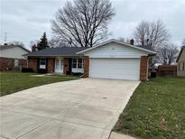 View 3227 Bluebell Ln Indianapolis IN