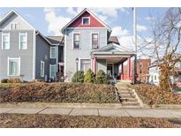 View 2036 N Talbott St Indianapolis IN