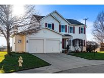 View 903 Hearthside Ct Brownsburg IN