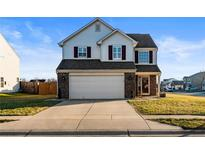 View 6651 W Irving Dr McCordsville IN
