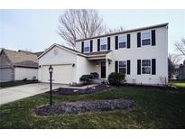 View 8911 Tanner Dr Fishers IN