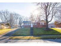 View 715 Grovewood Dr Beech Grove IN