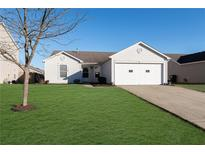 View 915 Streamside Dr Greenfield IN