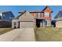 View 16132 Sedalia Dr Fishers IN