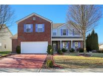 View 13424 Kimberlite Dr Fishers IN