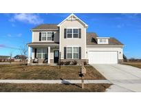 View 4776 Fennel Dr Pittsboro IN
