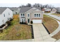 View 3030 Arrowroot Way Indianapolis IN