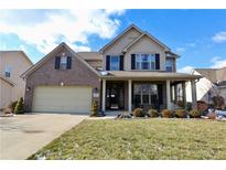 View 7702 Highridge Dr Indianapolis IN