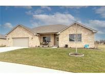 View 3601 Mansfield Dr Brownsburg IN