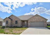View 3805 Mansfield Dr Brownsburg IN