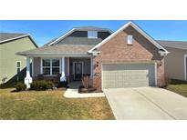 View 4073 Amaryllis Dr Plainfield IN
